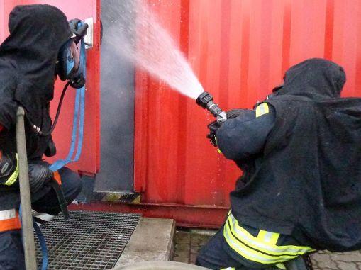 Weiterlesen: Training für den Extremfall