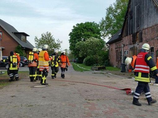 Weiterlesen: Rauch, Feuer, laute Schreie und diverse verletzte Personen - Realitätsnahe Einsatzübung der...