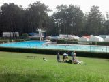 Bezirksjugendfeuerwehr-Zeltlager in Wietze