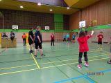 Kreisvölkerballturnier 2013