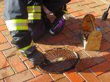 Hydrantenüberprüfung 2014
