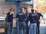 Neues Hilfeleistungslöschgruppenfahrzeug (HLF) 10 für die Ortsfeuerwehr Tarmstedt.