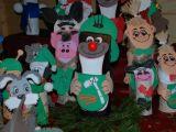 Das Tarmstedter Weihnachtszauber bietet einiges