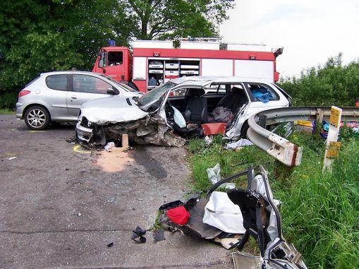 Weiterlesen: Verkehrsunfall bei der Wilstedter Mühle