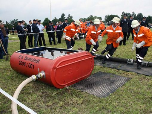 Weiterlesen: Samtgemeinde-Feuerwehrfest '11