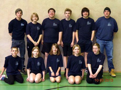 Weiterlesen: Zweiter Platz für die Jugendfeuerwehr