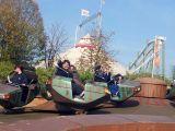 Bilder vom Jugendfeuerwehrtag im Heide Park Resort