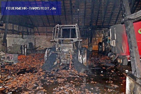 Brandeinsatz vom 07.03.2019  |  FEUERWEHR-TARMSTEDT.de (2019)