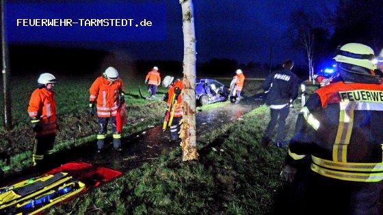 Rettungseinsatz vom 10.03.2020  |  FEUERWEHR-TARMSTEDT.de (2020)