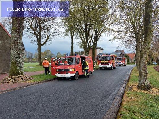 Brandeinsatz vom 04.05.2021     FEUERWEHR-TARMSTEDT.de (2021)