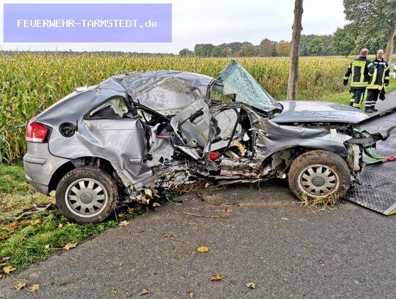 Rettungseinsatz vom 04.10.2021  |  FEUERWEHR-TARMSTEDT.de (2021)