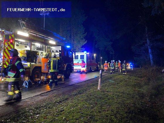 Rettungseinsatz vom 04.01.2020  |  FEUERWEHR-TARMSTEDT.de (2020)