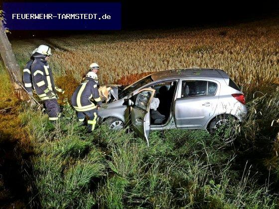 Rettungseinsatz vom 31.07.2020     FEUERWEHR-TARMSTEDT.de (2020)