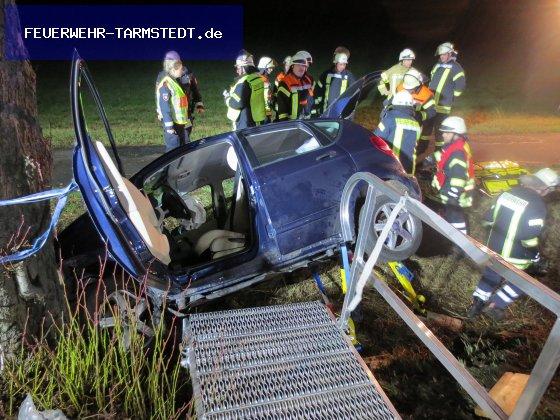 Rettungseinsatz vom 16.01.2019  |  FEUERWEHR-TARMSTEDT.de (2019)