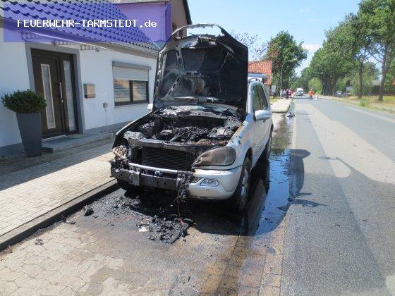 Brandeinsatz vom 28.06.2019  |  FEUERWEHR-TARMSTEDT.de (2019)