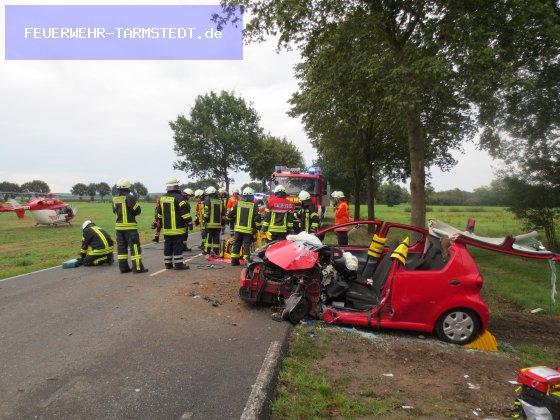 Rettungseinsatz vom 09.09.2019  |  FEUERWEHR-TARMSTEDT.de (2019)