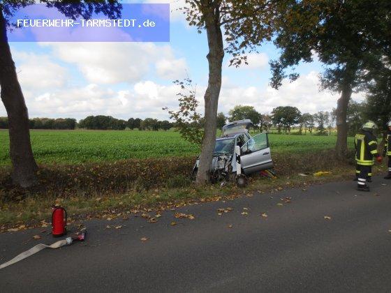 Hilfeleistungseinsatz vom 17.10.2020  |  FEUERWEHR-TARMSTEDT.de (2020)