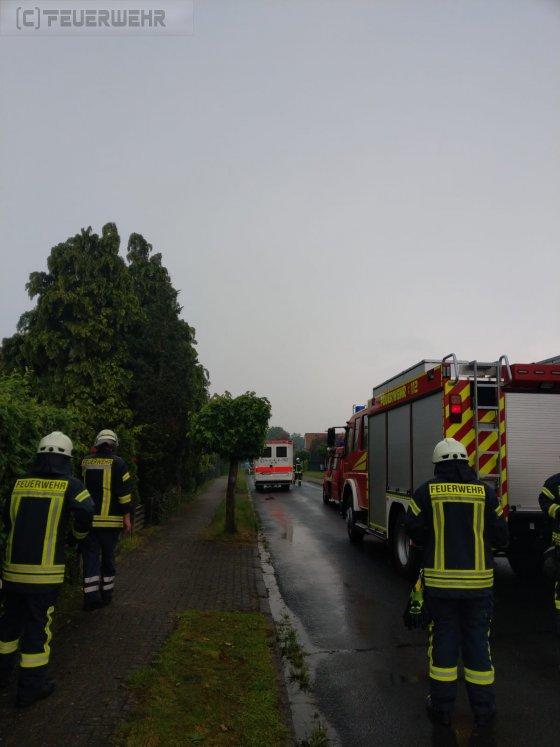 Brandeinsatz vom 05.06.2021     FEUERWEHR-TARMSTEDT.de (2021)